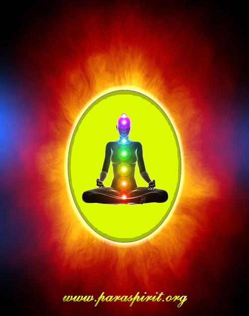 meditatie healing channeling angst overwinning